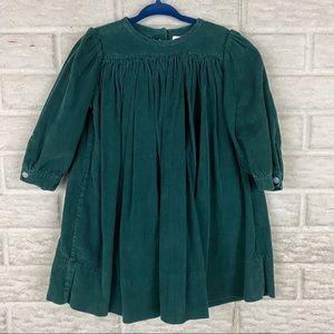 Strasburg Newborn Collection Vintage Baby Dress